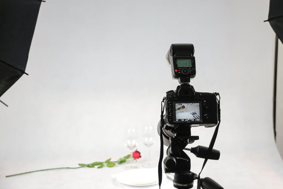 Commercial Photography Institutes in Delhi | Advertising Product