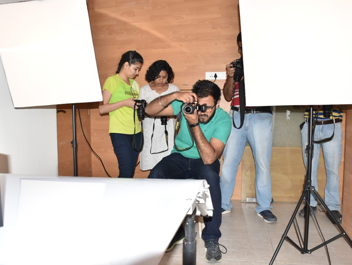 Photo Studio For Rent In Delhi | Photography Space for Rent