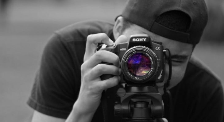 best photography academy in Delhi