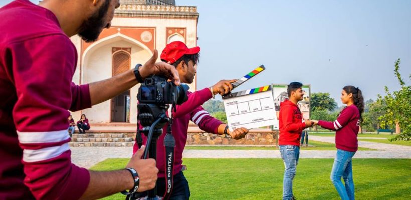 photography and videography courses