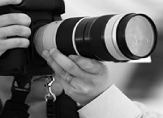 Photography colleges in India
