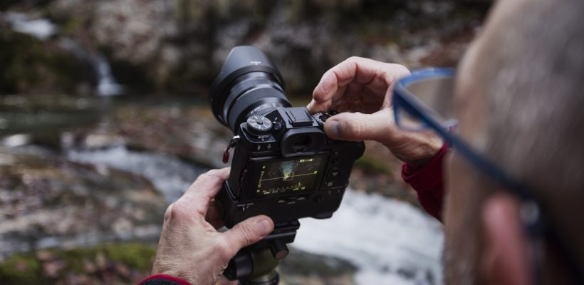 A Great step towards better career in photography
