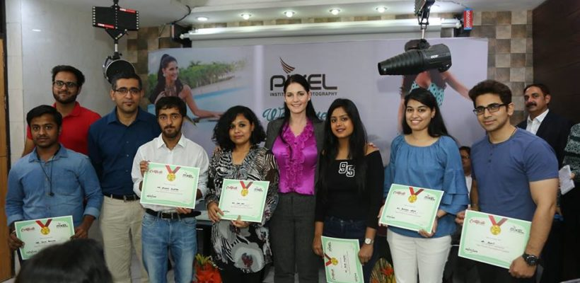 best school of photography in india